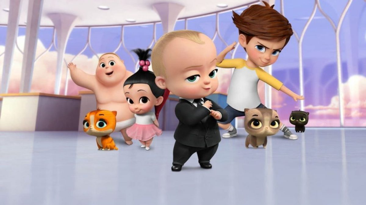 The Boss Baby Back In Business Season 4 Release Date Trailer Plot Cast And News Updates
