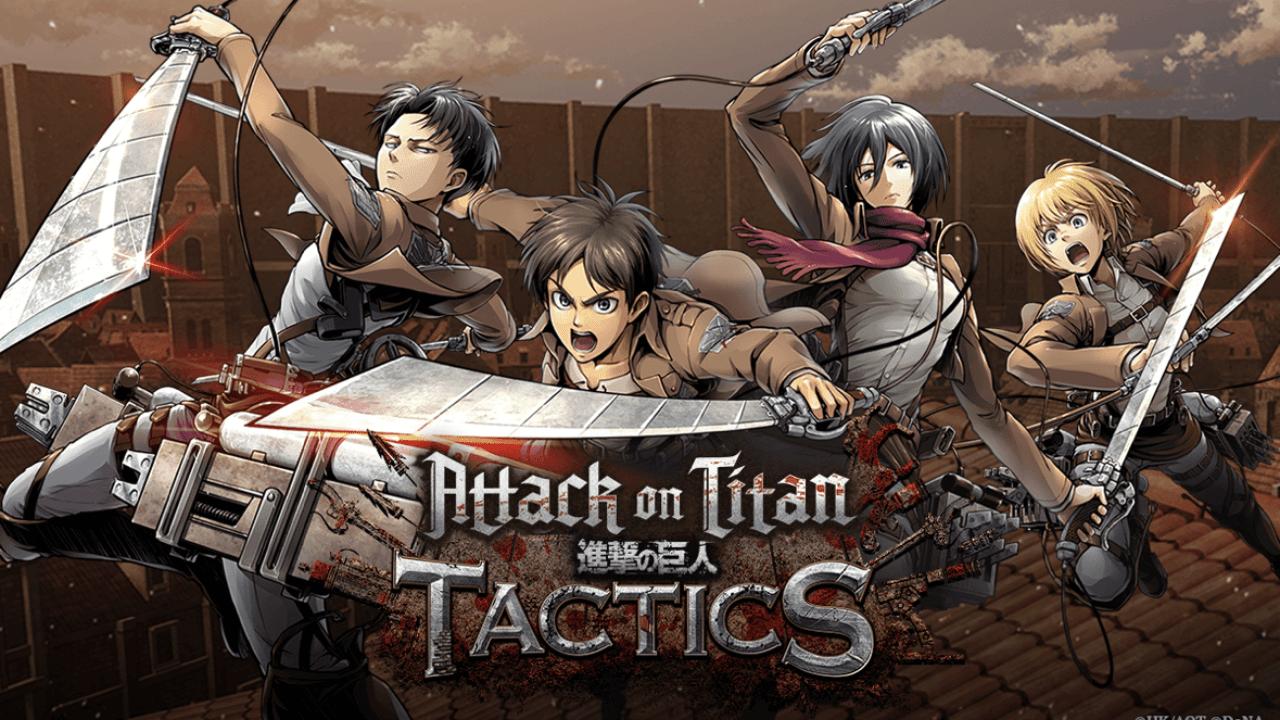 Attack On Titan Season 4 Release Date Cast Trailer Plot Episodes Anime News Updates