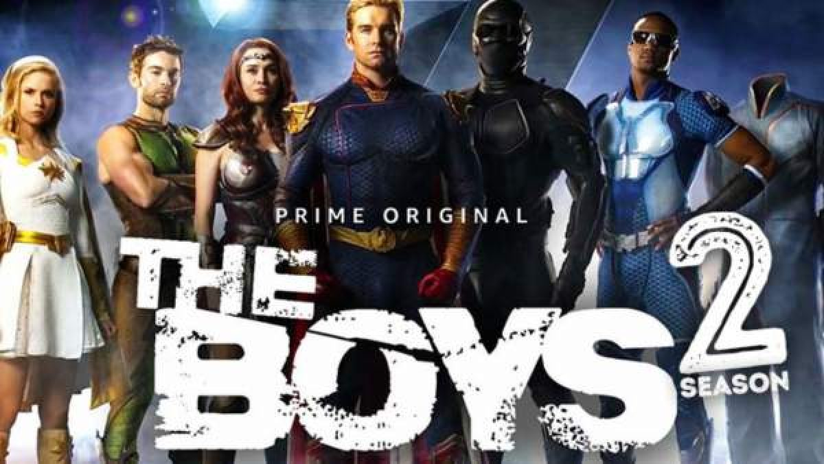 Amazon Prime's The Boys Season 2: Release Date, Teaser, Cast, Plot And Updates