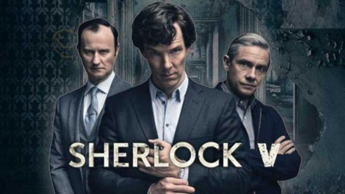 Sherlock Season 5 Release Date, Cast, Trailer, Plot, Episodes, Spoilers,  News and Updates