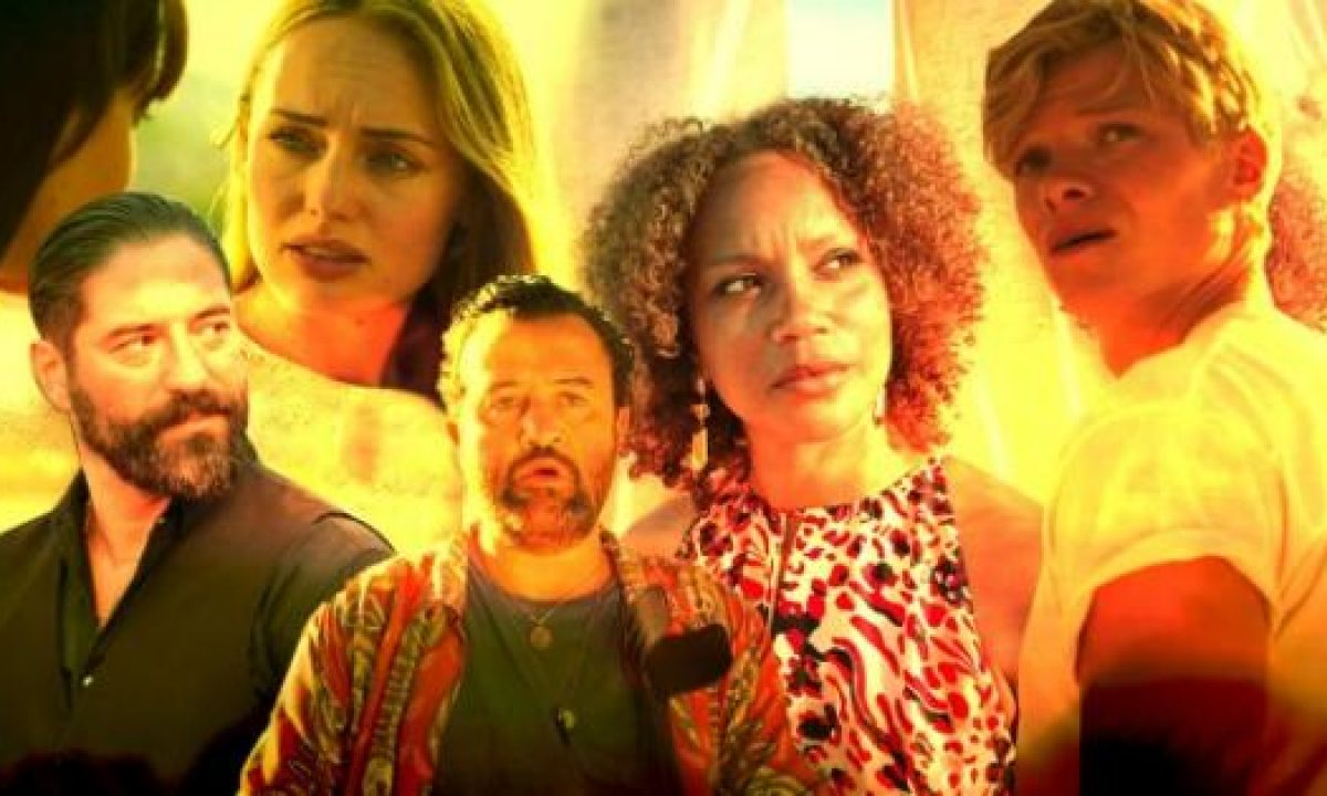 Netflix's White Lines Season 2 Release Date, Cast, Plot, Trailer: All You May Want To Know | The Courier Daily