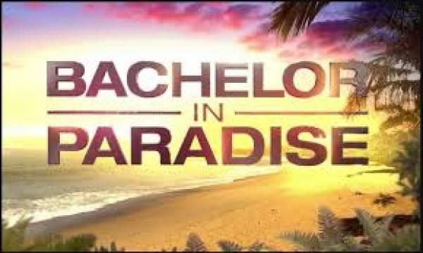 Bachelor In Paradise Stream