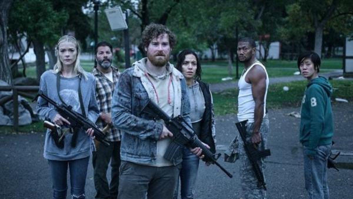 Black Summer Season 2 Release Date, Cast, Trailer, Episodes, Netflix News &  Updates
