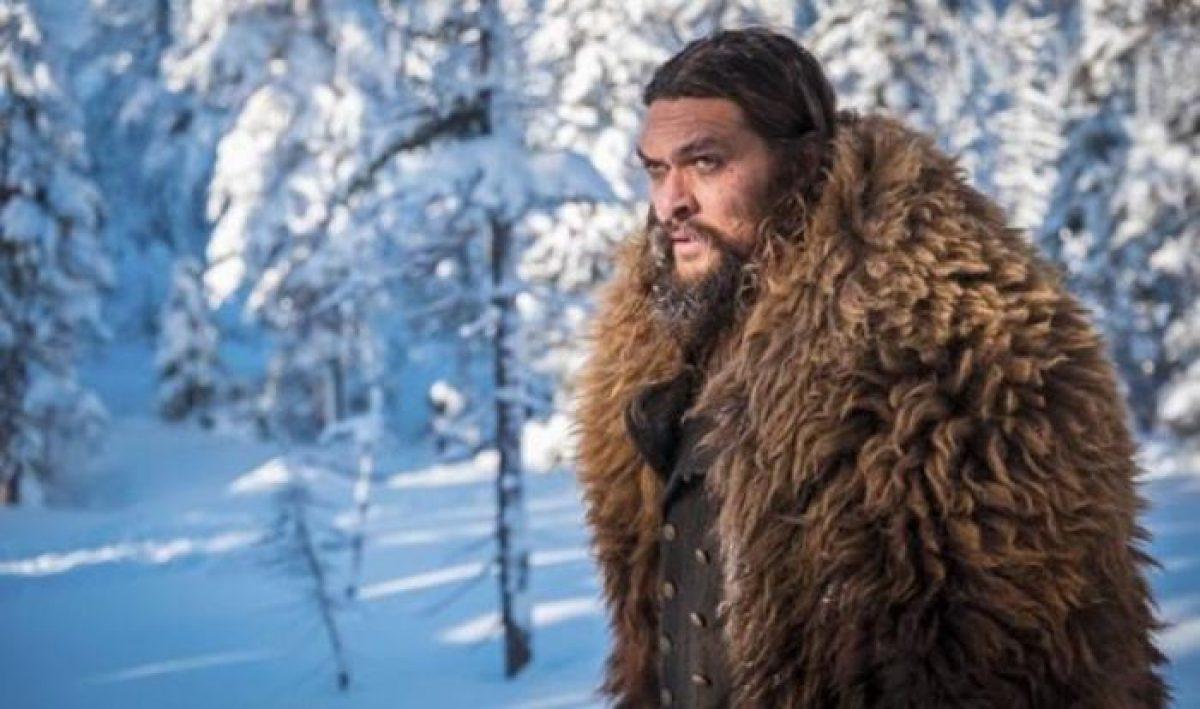 Frontier Season 4 Release Date, Cast, Trailer, Plot, Episodes, Netflix News  & Updates