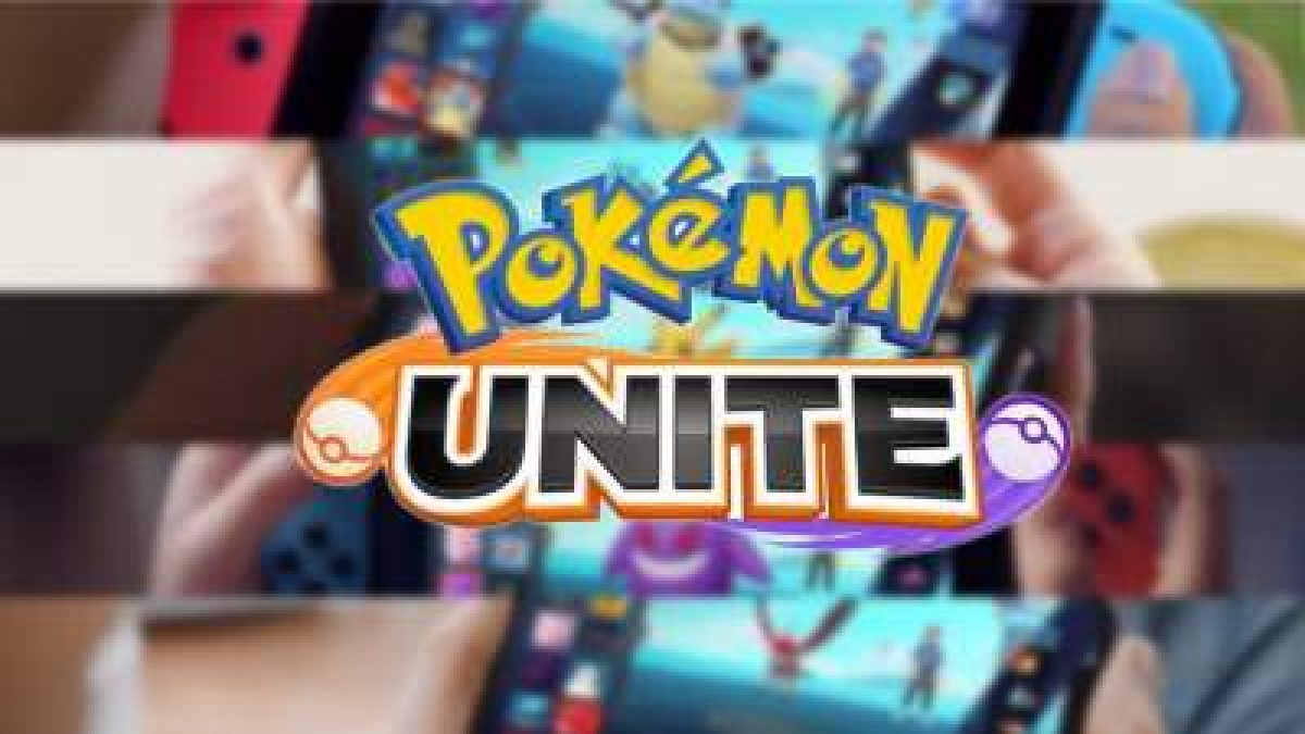 Pokemon Unite Apk Download For Android Ios Release Date