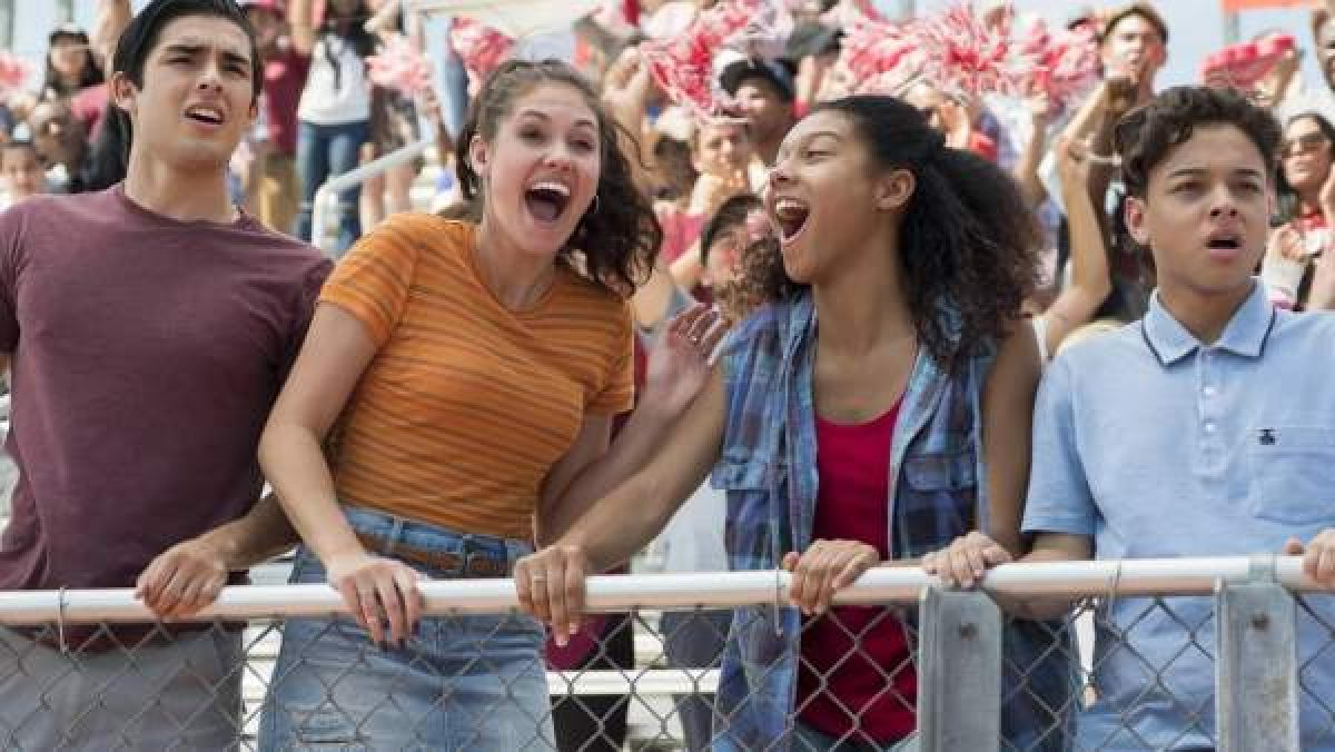 On My Block Season 4 Release Date, Trailer, Cast, Plot and News ...