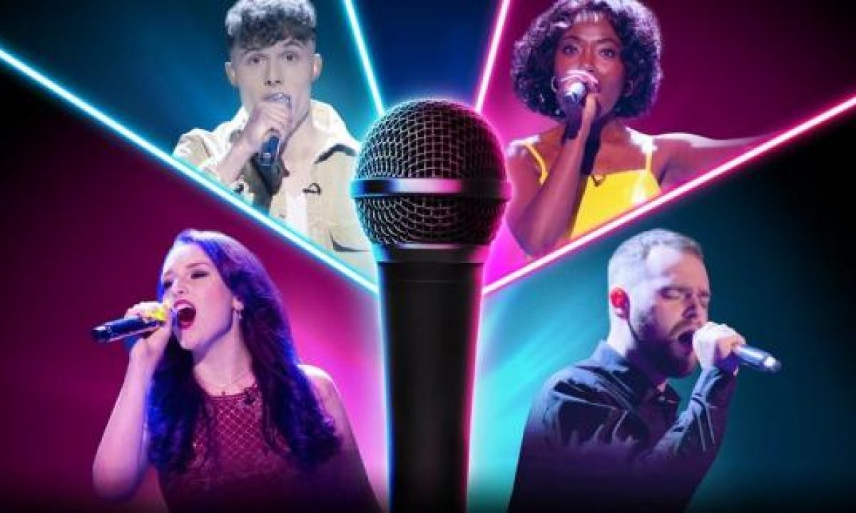 Sing On! Germany Season 2 Release Date, Host, Contestants and Everything Else So Far   The Courier Daily
